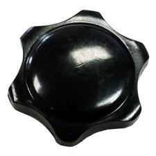 NEW Black PLASTIC SPEAKER GRILL for VW Karmann Ghia 1956-1965 141-857-215