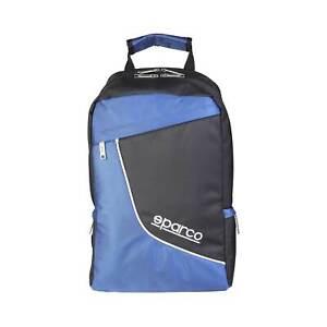 Sparco F12 Blue Backpack Bag