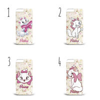 ARISTOCATS MARIE BERLIOZ  Hard Phone Case Cover iPhone models