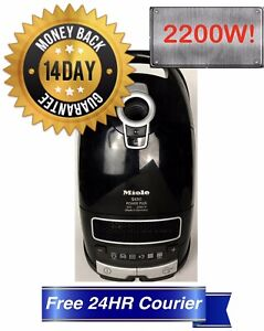 Rare S8 Miele Power Plus Vacuum Fully Refurbished - Unit Only- 2200W of Power!!