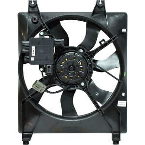 New Engine Cooling Fan Assembly for Sedona Entourage