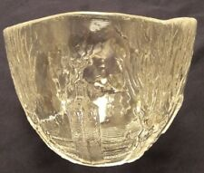 Glass Bowl Sweden Schweden Kosta Boda