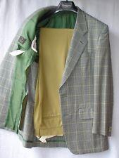 CANTARELLI+WILSON abito vestito spezzato Lana Verg. 100% tg 48 Drop 6