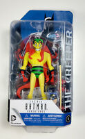 """The New Batman Adventures """"The Creeper"""" #11 (DC Collectibles) Action Figure New"""