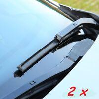 2x premium FLEX Soft Scheibenwischer für Range Rover III L322 Vogue Bj. 2002 OVP