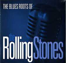 Rolling Stones  The Blues Roots Of CD NEW BLUES £9.99 Muddy Waters