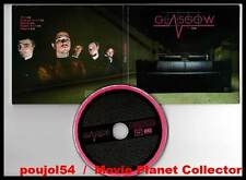"GLASGOW ""1h16"" (CD EP Digipack) 5 Titres 2007"