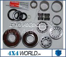 For Toyota Landcruiser HZJ105 HDJ100 Series Gearbox - Overhaul Kit 1/98-8/07