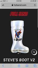New listing Nelk Boys Full Send Steves Boot v2- In Hand Ready To Send! Free Shipping!