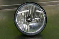 OEM HARLEY-DAVIDSON Passing / fog auxiliary lamp Glass lens  used NICE! 68414-06