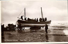 Skegness Lifeboat Anne Allen..