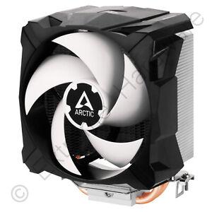 Arctic Freezer 7 X Intel & AMD Quiet CPU Cooler LGA 775/1150/1151/1155/1156/1200