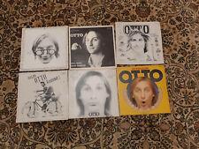 """6 LP 'S Otto colección """"utilizada!"""""""