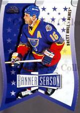 1997-98 Leaf Banner Season #12 Zigmund Palffy