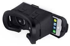 3D Virtual Video VR Box Reality Glasses Headset Bluetooth Remote