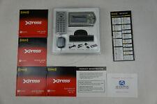 Factory Sealed Audiovox Xm Satellite Radio Xpress Xmck-10A w/ Accessories Kit