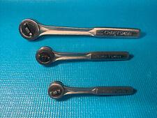 Craftsman Usa Fine Tooth Ratchets