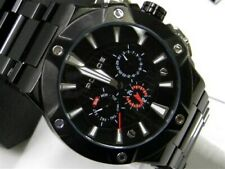 Police PL-12740JSB-02M Black Cyclone Multifunction Dial