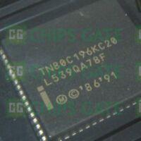 1PCS EN80C196KC20 Encapsulation:PLCC68,8-Bit/16-Bit Microcontrollers