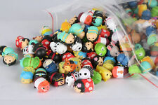 10pcs Authentic Disney Tsum Tsum Style very Random Mini Figure loose