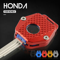 Accessories Motorcycle Key Cover shell case For HONDA VTR VTR1000 VFR VFR800