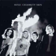 Hole - Celebrity Skin CD NEU OVP