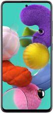Samsung Galaxy A51 SM-A516U GSM Android Smartphone Black / 128GB / AT&T