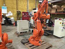 ABB Robot, ABB 2400 robot, Welding robot, Fanuc Robot, Used Robot, ABB M98