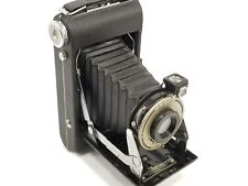 VINTAGE KODAK VIGILANT JUNIOR SIX-20 Folding 620 Film Camera w/KODAK BIMAT LENS