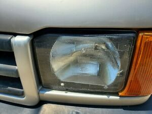 1999 2000 2001 2002 LAND ROVER DISCOVERY DRIVER SIDE HEADLIGHT ASSEMBLY # 2