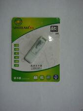 13 pcs White USB 2.0 SDHC memory card reader