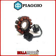 969228 STATORE VOLANO PIAGGIO ORIGINALE VESPA PRIMAVERA 50 4T-2V 25 KM/H 2014 -