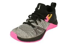 Nike Womens Metcon Flyknit 3 Running Trainers Ar5623 Sneakers Shoes 002