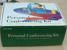 Vcon personale conferencing KIT VIDEO CAMERA xc77b/460 pca46070 e256101p