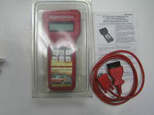 """SUPERCHIPS 3705 MAX MICRO TURNER CUMMINS 5.9L 1998.5-2002 DODGE RAM """"NEW"""""""