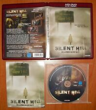 Silent Hill, HD-DVD 1080p (NO Blu-Ray, NO DVD) Audio:English,German - Sub:German
