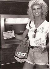 PF Sparkasse Geldautomat