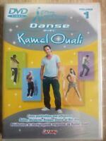 DVD Danse avec Kamel Ouali - volume 1 - neuf