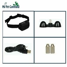 My Pet Command extra Collar for Hidden Underground Electric Pet Dog Fence