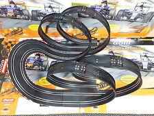 Carrera GO Rennbahn Ausbauset 3,2m Erweiterung Looping HiFly auch Digital 143