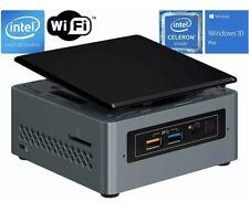 Intel NUC NUC6CAYH Mini PC/HTPC, 8GB RAM, 256GB SSD Win10 Pro, FAST FREE US SHIP