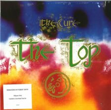 "THE CURE ""THE TOP""  lp 180 gr. sealed"