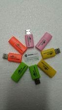 USB MICRO SD CARD READER MINI LETTORE ADATTATORE PENDRIVE SD PEN DRIVE sdhc TF
