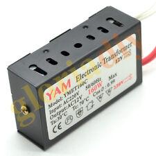 Electronic Transformer 160W G4 220V To 12V For Low Voltage Halogen Lamp
