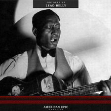 Leadbelly - American Epic: The Best Of Lead Belly [New Vinyl LP] 180 Gram, Rmst
