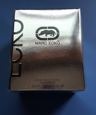 New Sealed Marc Ecko EDT Spray 3.4 fl.oz for men