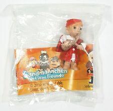 ©2010 MDR/Rotstern SANDMÄNNCHEN & SEINE FREUNDE Figur SCHOTTENBUB Europa NEU!