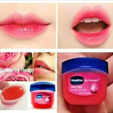 Vaseline Therapy Lip Balm. Flawless Care For Dry Lips. 0.25 OZ