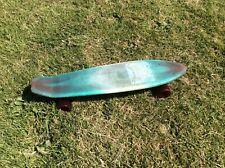 Lotus Skateboard Retro vintage  Skate board