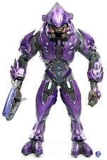 "Halo Reach Series 2 ELITE MINOR PURPLE 6"" Action Figure McFarlane 2011"